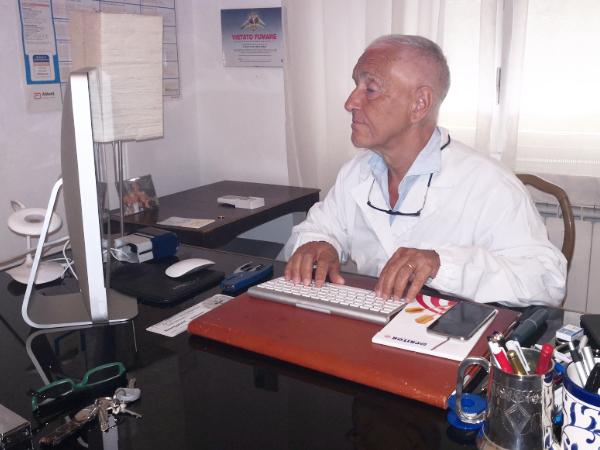 Dr. Alberto Castellano